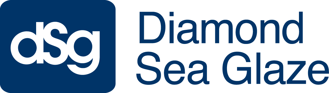 Diamond-sea-glaze-logo