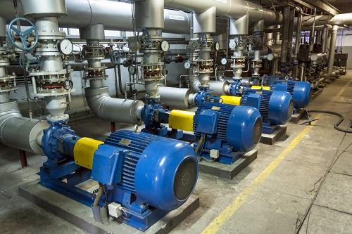 Fourniture de système hydraulique