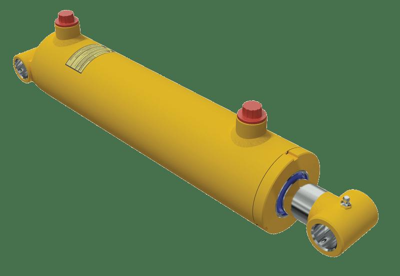 Image Cylindre