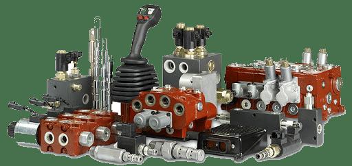 Valve hydraulique